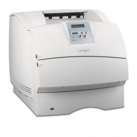 Lexmark Optra T632N Laser Printer RECONDITIONED 10G0400