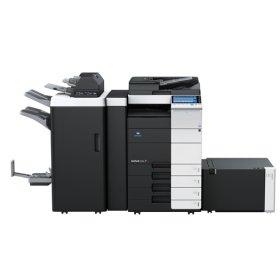 Konica Minolta Bizhub C554e Color Copier / Printer / Scanner bizhubC554e