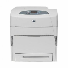 HP Color LaserJet 5550DN Laser Printer RECONDITIONED Q3715A