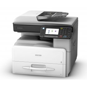 Ricoh Aficio MP 301SPF Multifunction B&W Copier 416185