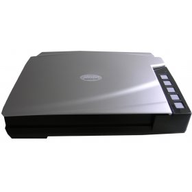 Plustek OpticBook A300 Personal Flatbed Scanner A300