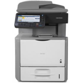Ricoh Aficio SP5200S Multifunction B&W Copier SP5200S
