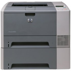 HP LaserJet 2430DTN Laser Printer RECONDITIONED 2430DTN