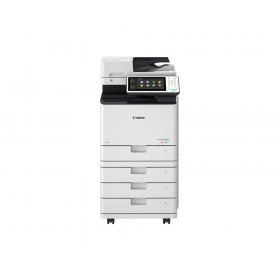 Canon imageRUNNER ADVANCE C355iF Color Copier 1406C004AA
