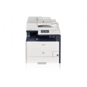 Canon ImageClass MF-729CDW Color Laser Multi-function Printer 9947B010