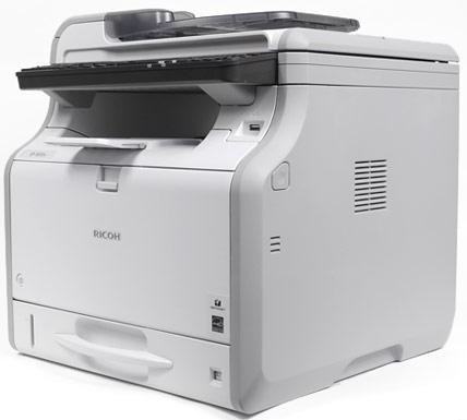 Ricoh Printers - BEFORE you buy: This is what you're in ...