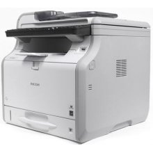Ricoh Aficio SP 3610SF MultiFunction B&W Copier SP3610SF