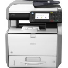 Ricoh Aficio SP 4510SF Multifunction B&W Copier SP 4510SF
