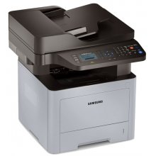 Samsung SL-M3370FD Monochrome Multifunction Laser Printer