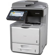 Ricoh Aficio SP 5200SG Multifunction B&W Copier