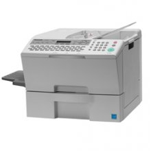 Panasonic UF-8200 Fax Machine