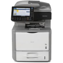 Ricoh Aficio SP 5210SF Multifunction B&W Copier