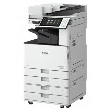 Canon ImageRunner ADVANCE C3530i II Color MultiFunction Copier C3530i