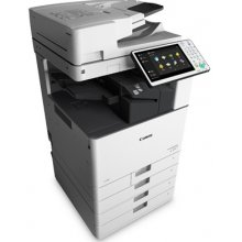 Canon imageRUNNER ADVANCE C3525i II Color Multifunction Copier