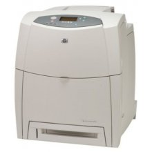 HP 4650N Color Laser Printer RECONDITIONED Q3669A