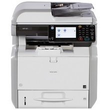 Ricoh Aficio MP 401SPF Multifunction B&W Printer