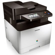Samsung CLX-4195FW Multifunction Color Printer