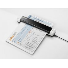 Plustek MobileOffice S410 Color Scanner