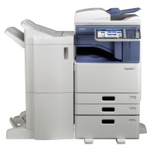 Toshiba E-Studio 3055C Multifunction Color Copier