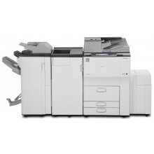 Ricoh Aficio MP 7502 Multifunction B&W Printer