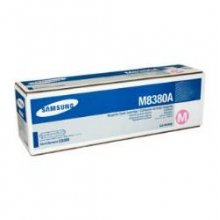 Samsung CLX-M8380 High Yield Magenta Toner Cartridge CLX-M8380