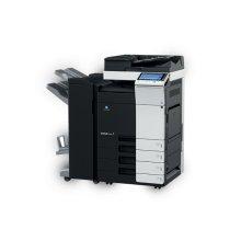 Konica Minolta Bizhub C224e Color Copier / Printer / Scanner