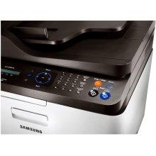 Samsung CLX-3305FW Multifunction Color Printer