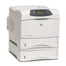 HP LaserJet 4250DTN Printer LIKE NEW Q5403A