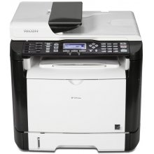 Ricoh Aficio SP 311SFNW Multifunction B&W Copier 407240