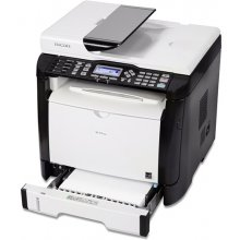 Ricoh Aficio SP 311SFNW Multifunction B&W Copier