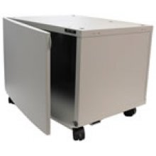 General Brand GBCOP2025 Universal Copier Stand with Storage