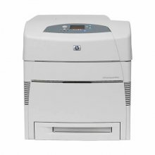 HP Color LaserJet 5550N Laser Printer RECONDITIONED 5550n