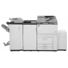 Ricoh Aficio MP 6002SP Multifunction B&W Copier 415877