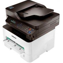Samsung SL-M2885FW Monochrome Multifunction Printer Xpress