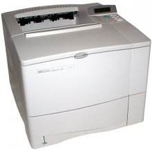 HP LaserJet 4100N Printer RECONDITIONED c8050a