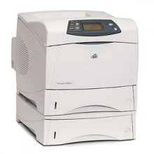 HP LaserJet 4350DTN Printer LIKE NEW Q5409A