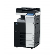 Konica Minolta Bizhub C284e Color Copier / Printer / Scanner