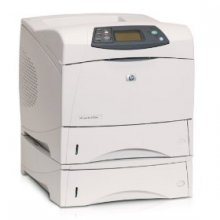 HP LaserJet 4250TN Printer LIKE NEW Q5402A