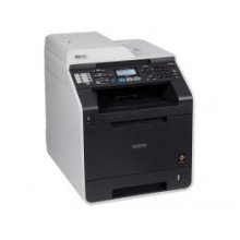 Brother MFC-9560CDW Printer ISIS Update