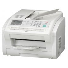 Panasonic UF-5500 Plain Paper Fax Machine uf-5500