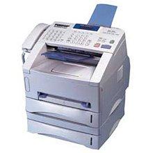 Brother IntelliFax 4750e Laser Fax Machine RECONDITIONED 4750e