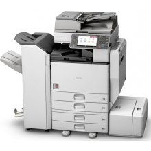 Ricoh Aficio MP 5054 Multifunction B&W Printer