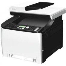 Ricoh Aficio SP C252SF Multifunction Color Printer