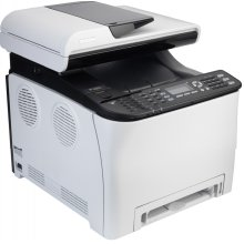Ricoh Aficio SP C252SF Multifunction Color Printer