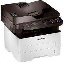 Samsung SL-M2885FW Monochrome Multifunction Printer Xpress SLM2885FW/XAA