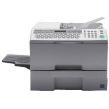 Panasonic UF-8200 Fax Machine INCLUDES DOCUMENT FEEDER, NETWORK PRINT SCAN