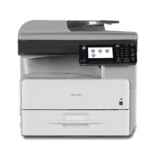 Ricoh Aficio MP 301SPF Multifunction B&W Copier