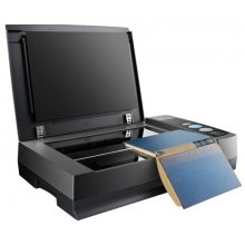 Plustek OpticBook A300 Personal Flatbed Scanner