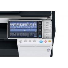 Konica Minolta Bizhub C554e Color Copier / Printer / Scanner