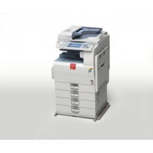 Ricoh Aficio MP C2051 Color Copier